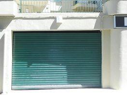 Garage in verkauf in calle Punta Dels Escuts, Platja d´aro - 348317227