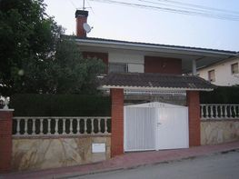 Xalet en venda carrer Ruperto Chapi, Castellbisbal - 267139621