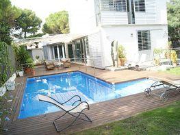 Haus in verkauf in calle Navarra, Vinyet in Sitges - 199160967