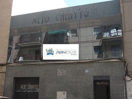 Nave industrial en alquiler en Centro (Corazón de Jesus - Plaza Crevillente) en Elche/Elx - 308875924