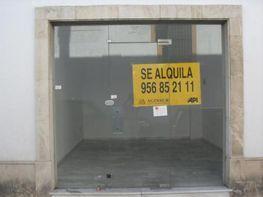 Local comercial en lloguer Puerto de Santa María (El) - 359247752