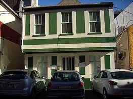 Casa en venta en calle Puente, Pobra do Caramiñal (A)
