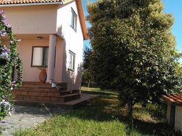 Casa en venta en calle Leson, Pobra do Caramiñal (A)