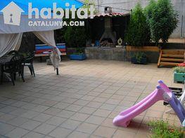 Casa adossada en venda carrer El Rebato, Abrera - 295937858