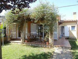 Imagen del inmueble - Casa adosada en venta en calle Teranyina, Escala, L´ - 398524819