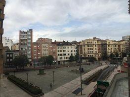 Piso en alquiler en calle Saavedra, Centro en Gijón