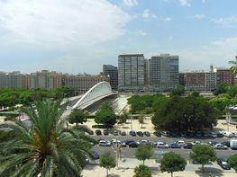 Flat for sale in paseo De la;Albereda, Exposició in Valencia - 359418585