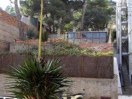 Solar en venda Sant Genís dels Agudells a Barcelona - 175378733