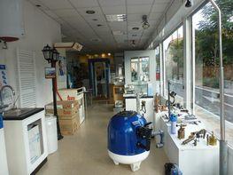 Commercial premises for sale in Roca del Vallès, la - 238362008