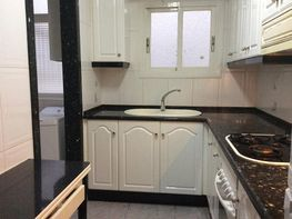 Flat for sale in calle Vell de Canovelles, Granollers - 238362038