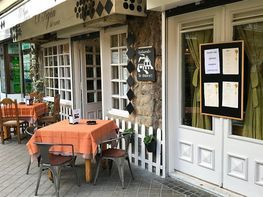 Local comercial en alquiler en paseo De Goya, Móstoles - 408705169