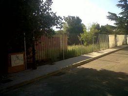 Parzelle in verkauf in Griñón - 45930366