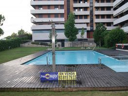 Piscina - Piso en venta en calle Olerdola, Molí de vent en Vilanova i La Geltrú - 126572381