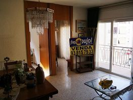 Salón - Piso en venta en calle Castellet, Vilanova i La Geltrú - 160845226