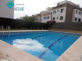 Piso en alquiler en calle Cardenal Vidal i Barraquer, Els molins en Sitges