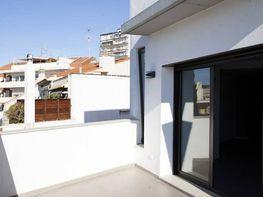 Attico en vendita en calle Santa Barbara, Centre poble en Sitges - 398824812
