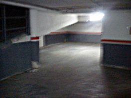 Garatge en venda carrer Da;Antoni Alcalá Galiano, Almeda a Cornellà de Llobregat - 362782132