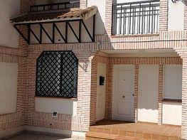 Casa adosada en venta en calle Constitucion, Zona Casco Antiguo en Navalcarnero