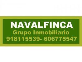 Xalet en venda calle Cid Campeador, Navalcarnero - 41975034