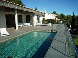 Casa en venta en calle Pastoritx, Son Vida en Palma de Mallorca - 169035438