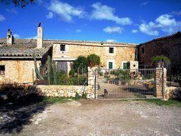 Casa rural en venta en calle Sa Casa Blanca, Son Ferrer (urbanització) - 193085816