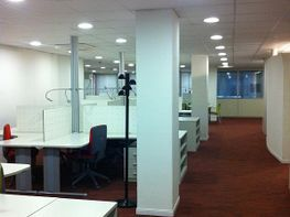 Despacho - Oficina en alquiler en calle Roma, Eixample esquerra en Barcelona - 320739271