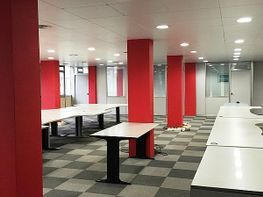 Despacho - Oficina en alquiler en calle Balmes, Sant Gervasi – Galvany en Barcelona - 321202861