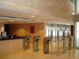 Vestíbulo - Oficina en alquiler en calle Lepant, La Sagrada Família en Barcelona - 322504935