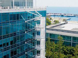 Entorno - Oficina en alquiler en calle Del Litoral, La Barceloneta en Barcelona - 344311954