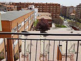 Piso en venta en calle Alfonso IX de León, Garrido Norte - Chinchibarra en Salam