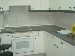 Wohnung in miete in calle Alfonso IX, Salamanca - 23306396