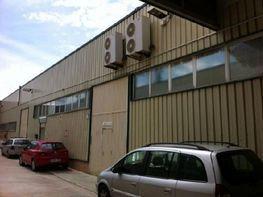 Nau industrial en venda calle Juan Lopez Peñalver, Campanillas a Málaga - 361170861