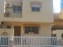 Casa adosada en venta en calle Juan Grande, Ciudad Jardín en Málaga