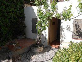 Casa en vendita en calle Montjuic, Avinyonet del Penedès - 293886701