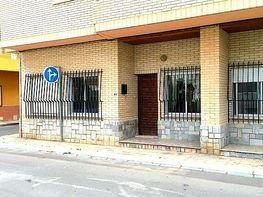 Fachada - Piso en venta en calle Nicolas de Las Peñas, Lo Pagan en San Pedro del Pinatar - 290337964