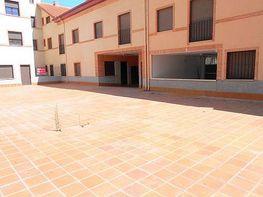 Fachada - Local en venta en calle Mayor, Santos de la Humosa (Los) - 295406473