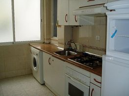 Wohnung in miete in Universidad San Francisco in Zaragoza - 390737794