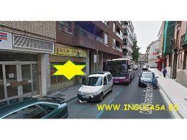 Foto 1 - Local en alquiler en calle Menendez Pelayo, La Puebla-Centro en Palencia - 357064169