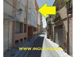 Garage for rent in calle Canonigo San Martin, San Pablo in Palencia - 357076457