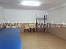 Geschäftslokal in verkauf in El Grao de Castellon - 402743257