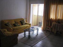 Salón - Piso en venta en calle Lago Leman, Ambroz en Madrid - 278517209