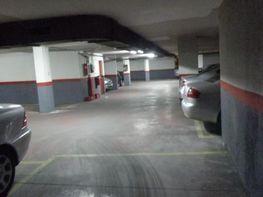 Vistas - Garaje en alquiler en calle Vital Aza, Pueblo Nuevo en Madrid - 75772535