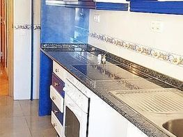 Piso en alquiler en calle San Pablo, Leganés