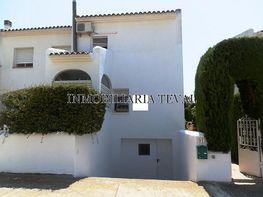 Casa adosada en venta en calle Anglada Camarassa, Els tallats en Cambrils