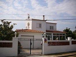 Fachada - Chalet en venta en calle Club Montroig, Mont-Roig del Camp - 159344144