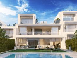 Villa en venta en urbanización Sotogrande, Sotogrande