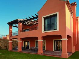 Villa en venta en urbanización Santa María, Estepona Oeste - Valle Romano - Bahí