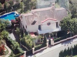 Villa en venta en urbanización Miraflores, Zona Miraflores en Marbella