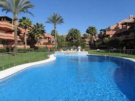 Wohnung in verkauf in calle Puerto Banus, Torrecilla-Mirador in Marbella - 204182779