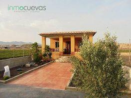 Foto - Cortijo en venta en calle Las Cunas, Cuevas del Almanzora - 344117001